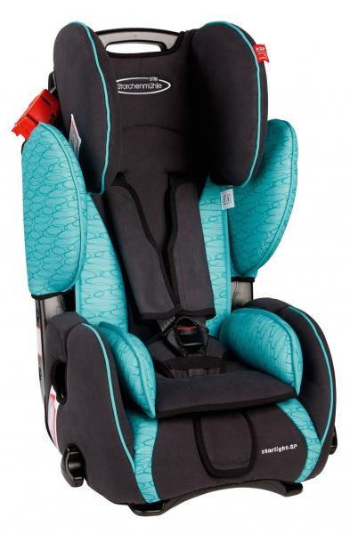 Scaun auto pentru copii Starlight SP