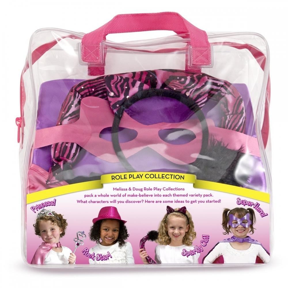 Set accesorii carnaval fetite