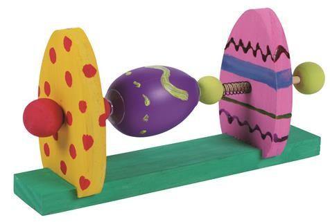 Suport pentru pictat oua
