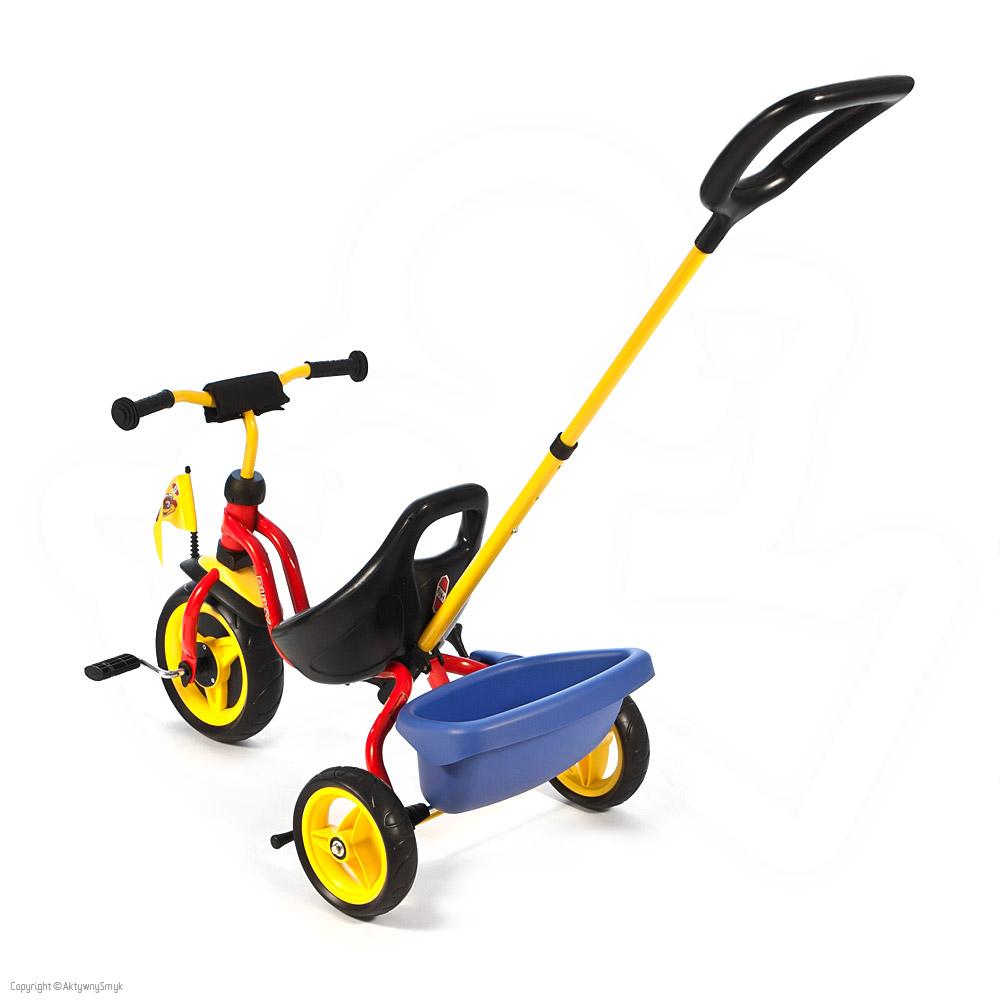 Tricicleta Puky Cat 1S Rosie