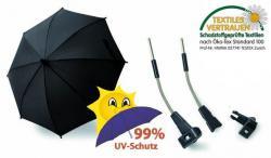 Umbreluta de soare cu protectie impotriva radiatiilor UV REER 72144.5W