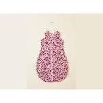 Sac de dormit Mamarute (roz) 85 cm