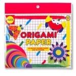 Origami - Hartie circulara