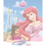 Pictura cu nisip Disney Ariel Mica Sirena