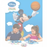 Pictura cu nisip Disney Mickey Mouse