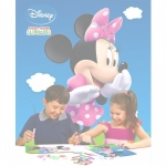Pictura cu nisip Disney Minnie Mouse