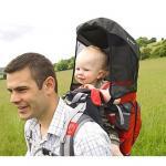 Protectie solara pentru rucsac Littlelife