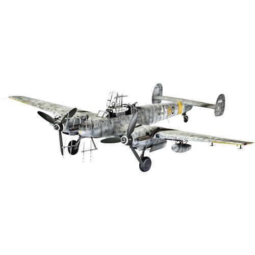 Avion de Lupta Messerschmitt Bf 110 G-4