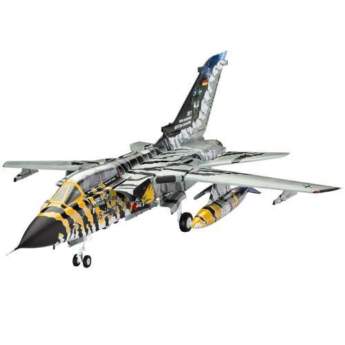 Avion de Lupta Tornado ECR TigerMeet 2011