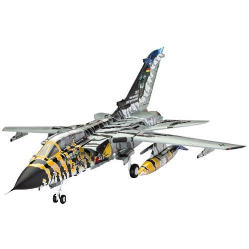Avion de Lupta Tornado ECR TigerMeet 201112