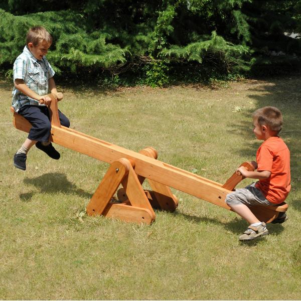 Balansoar din lemn Persik