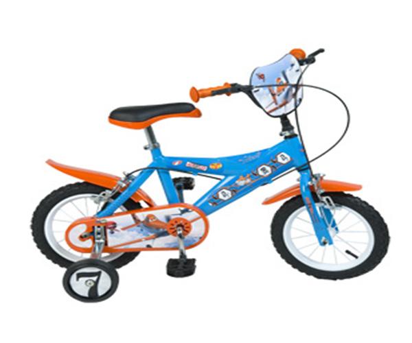 Bicicleta pentru copii Disney Planes12 inch