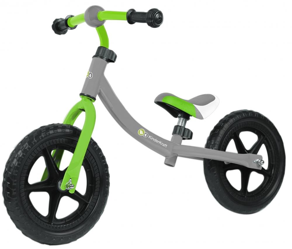 Bicicleta fara pedale 2Way