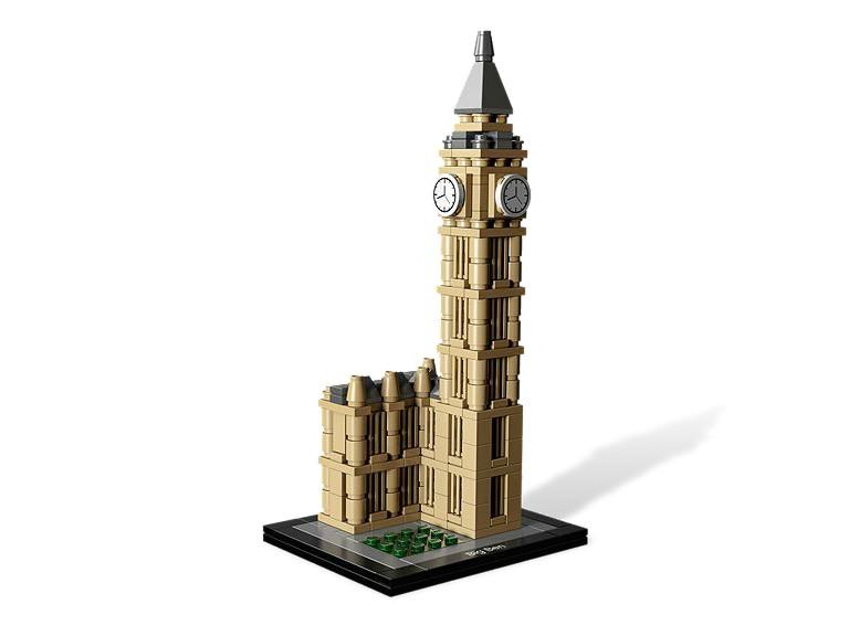 Big Ben (21013)