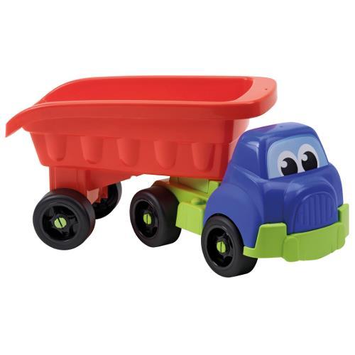 Camion pentru Nisip