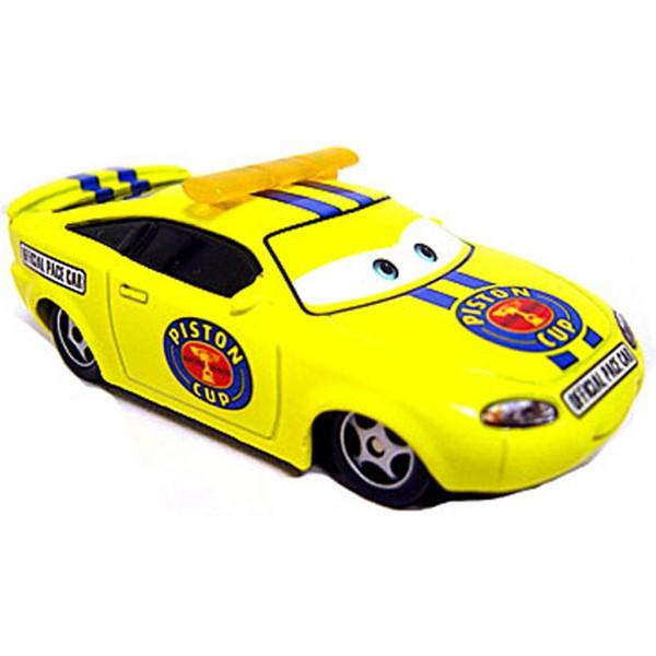 Charlie Disney Cars 2