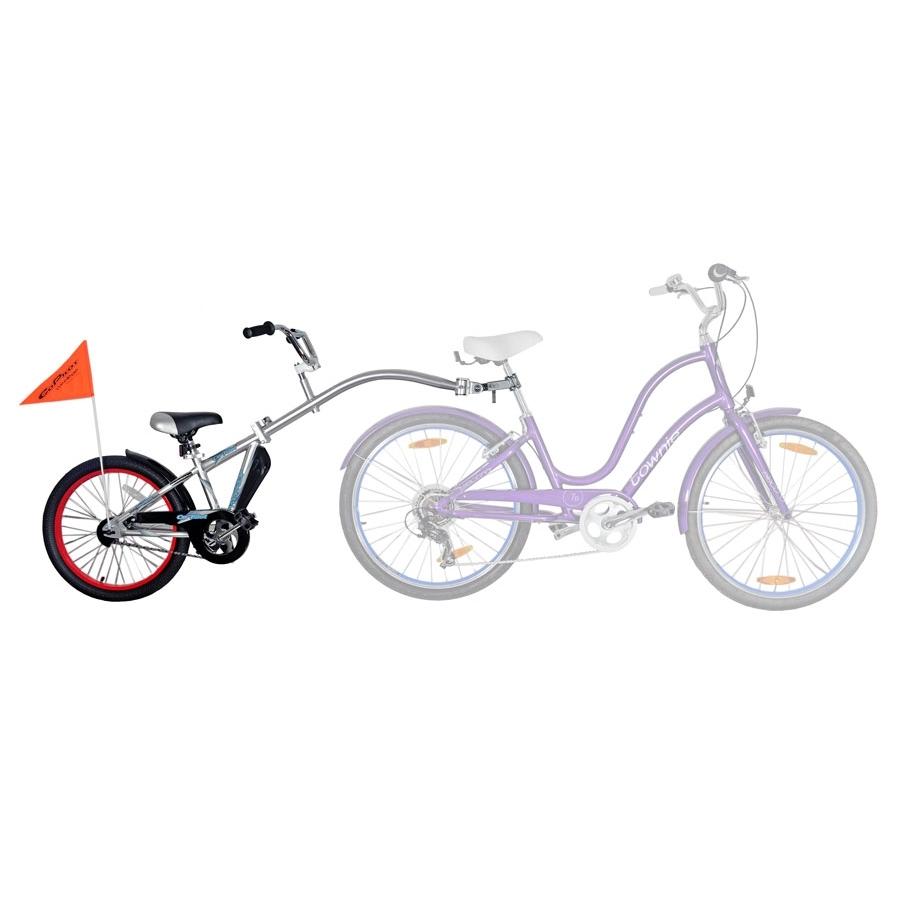 Bicicleta Co-Pilot WeeRide WR06