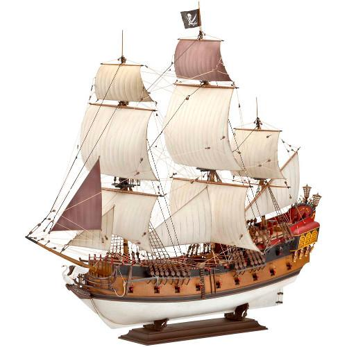 Poza Corabie de Pirati
