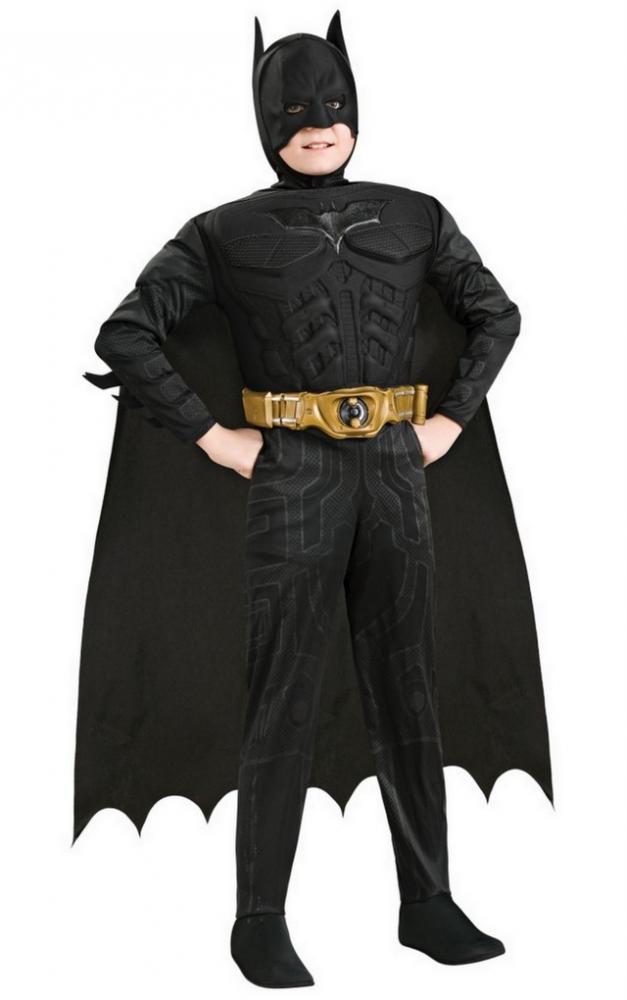Costum de carnaval - BATMAN DELUXE