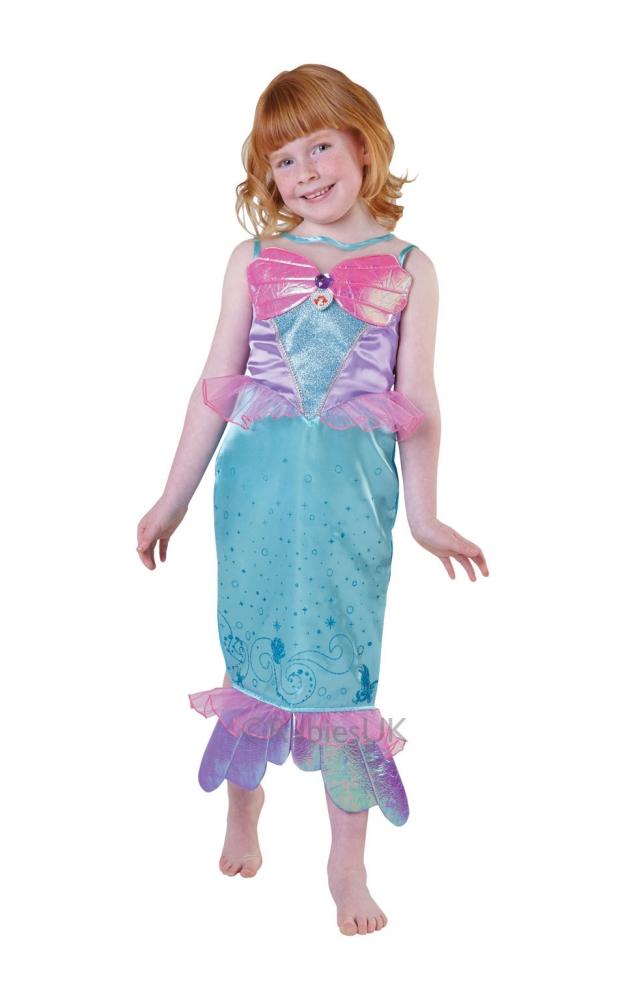 Costum de carnaval - ROYALE ARIEL