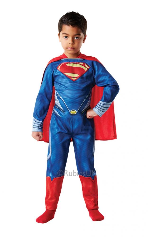 Costum de carnaval - SUPERMAN
