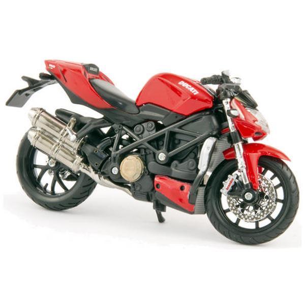 Ducati Mod Streetfighter S