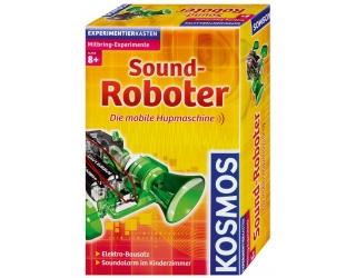 Experimente pentru acasa Robot