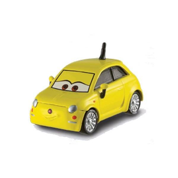 Franca Disney Cars 2