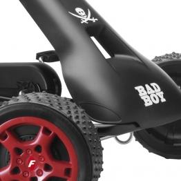 Kart cu pedale Ferbedo Cross Racer Bad Boy