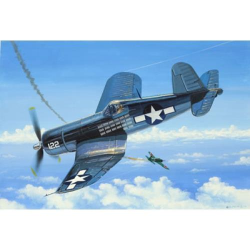 Kit Avion Corsair F4U