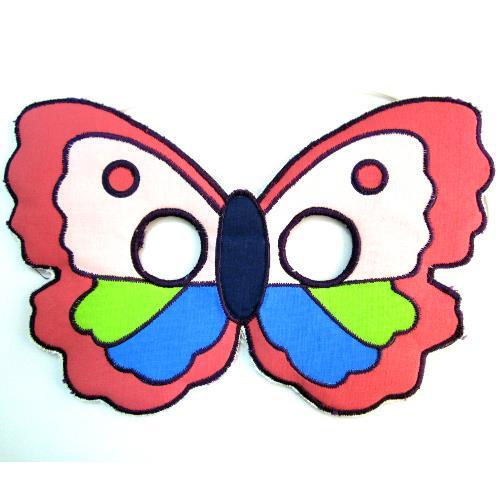 Masca Fluturas