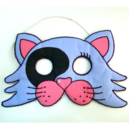 Masca Pisicuta