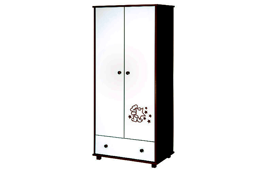 Mobilier Copii Si Bebelusi Teddy With Stars Venghe