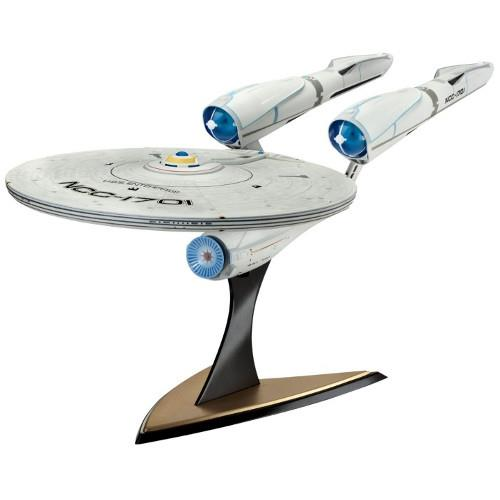 Nava Spatiala Star Trek USS Enterprise NCC-1701