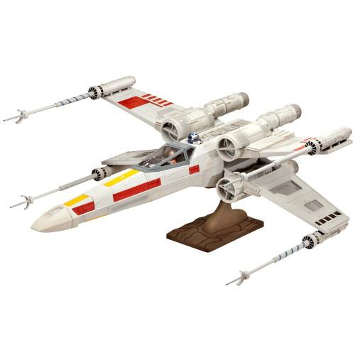 Nava Spatiala Star Wars X-Wing Fighter