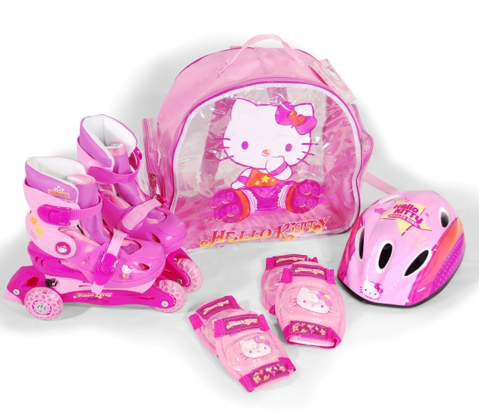 Role Saica Hello Kitty 31 - 34