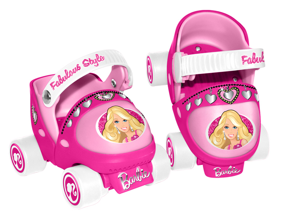 Role Stamp Barbie 22 - 30