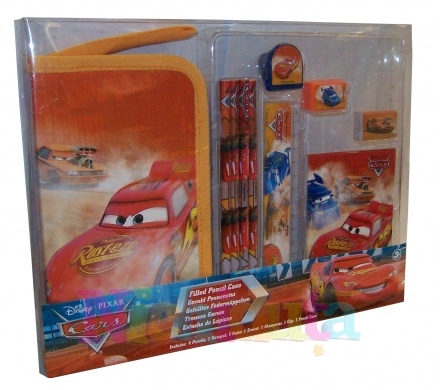 Set penar si rechizite Disney Cars