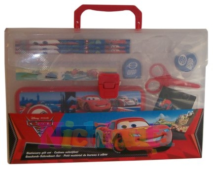 Set rechizite Disney Cars