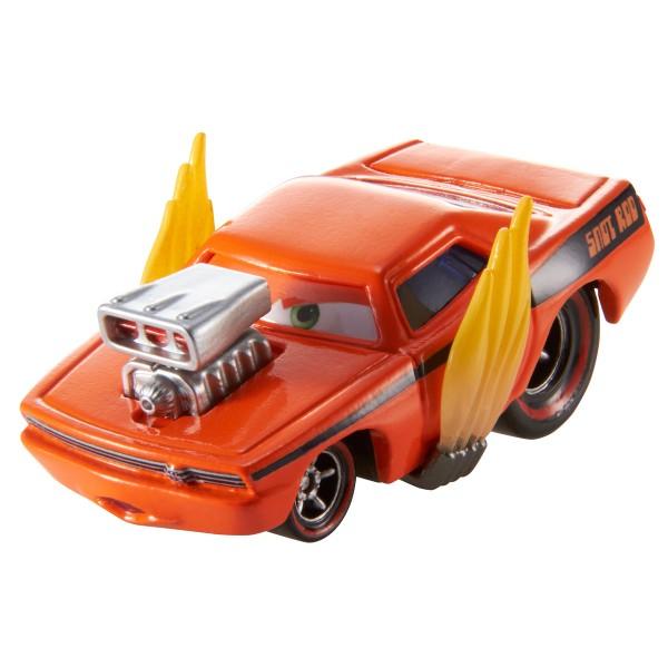 Snot Rod Disney Cars 2