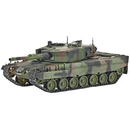 Tanc de Lupta Leopard 2A4A4NL