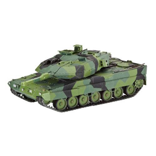 Tanc de Lupta Strv 122A122B