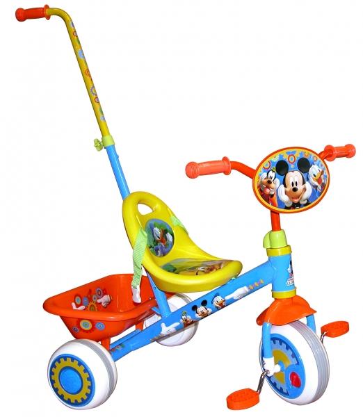 Triciclete, biciclete, masinute si motociclete