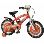 Bicicleta E&L Disney Cars 16
