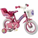 Bicicleta E&L Hello Kitty 12