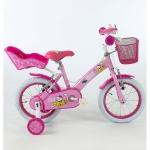 Bicicleta Hello Kitty Airplane 12 Ironway
