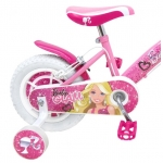 Bicicleta Stamp Barbie 12