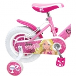 Bicicleta Stamp Barbie 14