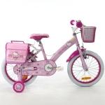 Bicicleta copii Hello Kitty Ballet 16 Ironway