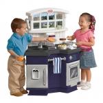 Bucataria pentru copii Fata in fata